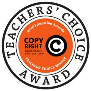 Teachers Choice Awards